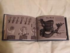 Skyhook BioShock Artwork