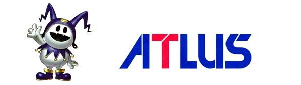 Mascot Logo Atlus