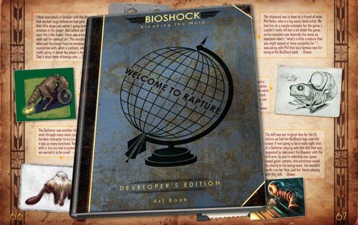 bioshock_breaking_the_mold illustration