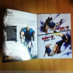 Abel New Challenger Collector Street Fighter IV
