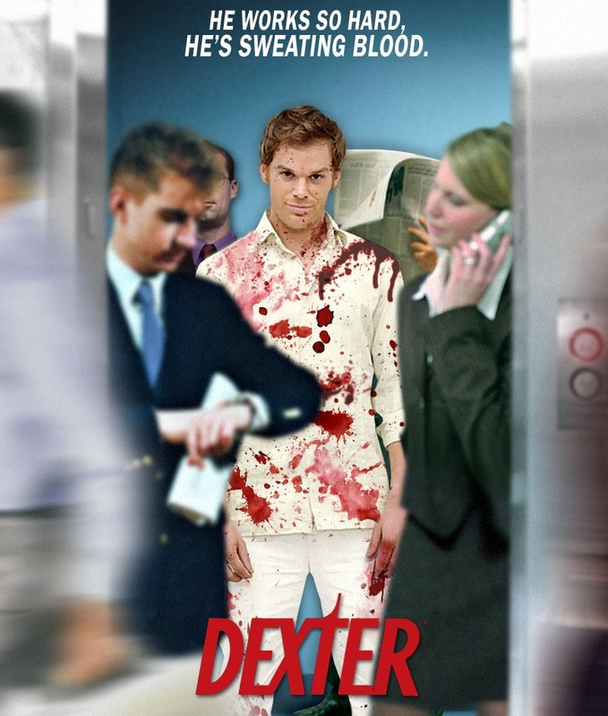 Dexter Work (c) Showtime TV