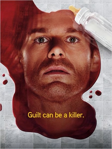 Dexter Guilt Killer Season 3