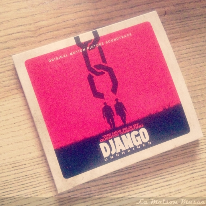 Django Unchained Sountrack Music