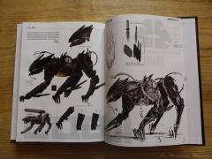 Fenrir LC Artworks Collector's Edition