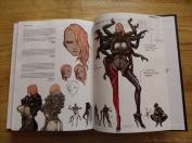 Mistral Artworks Bonus Collector's Edition