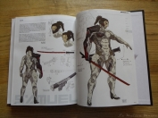 Sam Jetstream Artworks Bonus Collector's Edition