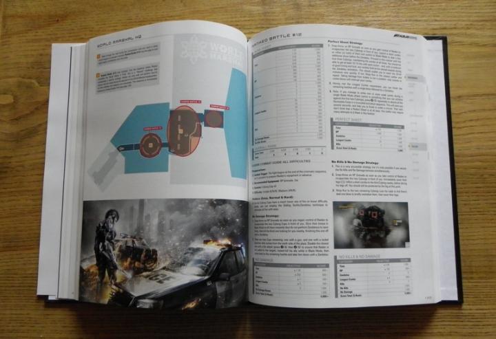 Metal Gear Rising Revengeance Artworks Exemple
