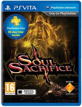 Fnac.com Soul Sacrifice Preorder