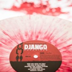 Détails Vinyle Django Unchained