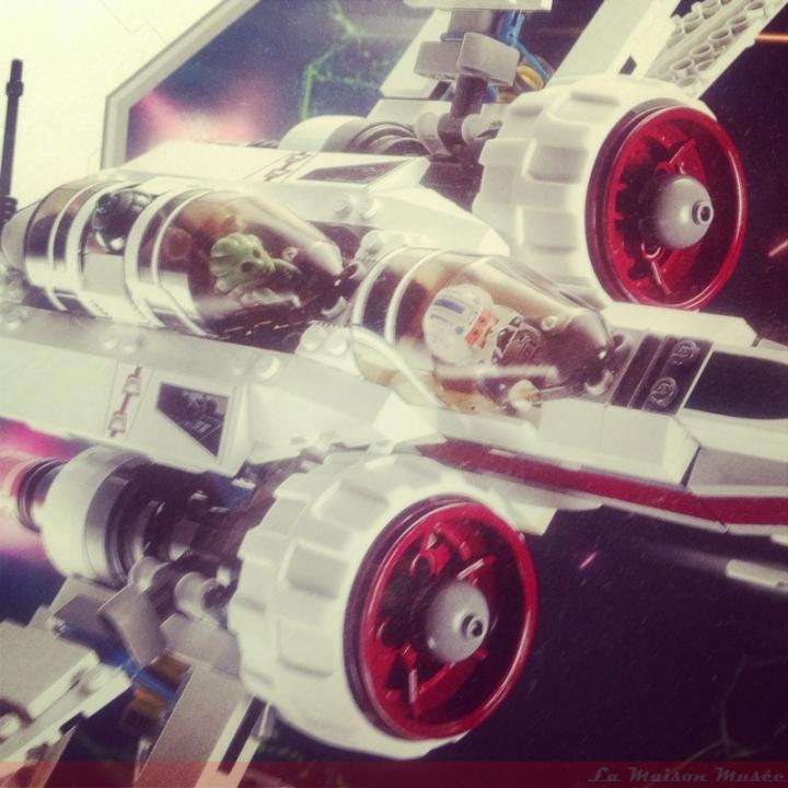 ARC 170 Starfighter LEGO