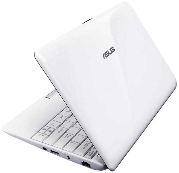 Asus EEE PC Blanc