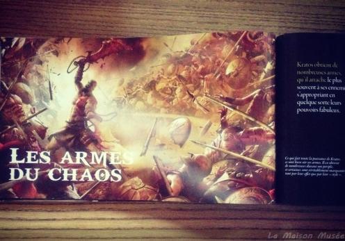 Preorder Bonus God of War