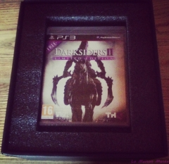 Limited Edition DarkSiders II