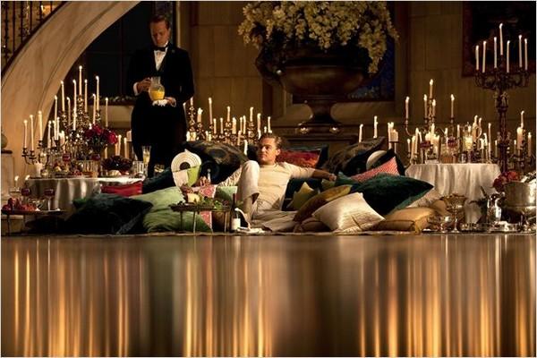 Gatsby le Magnifique DiCaprio
