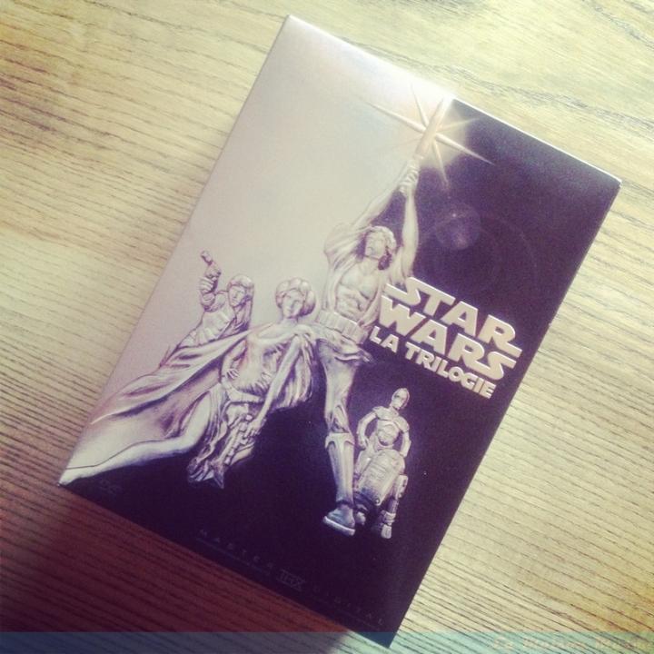La Trilogie Originale Star Wars