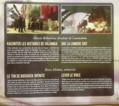 Idées Création BioShock infinite