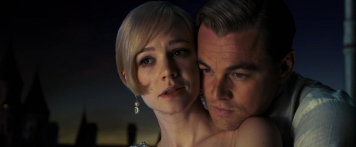Critique Gatsby le magnifique