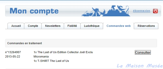 Goodies The Last of Us
