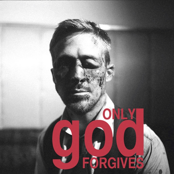 Violence god forgives