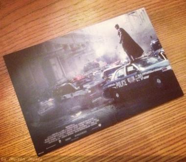 Batman Rises Collectors Edition