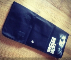 Contenu The last of us joel