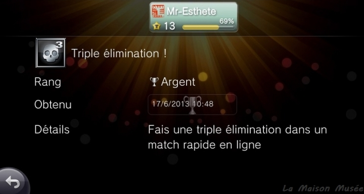 Difficulte Trophee PlayStation All Stars Battle Royale