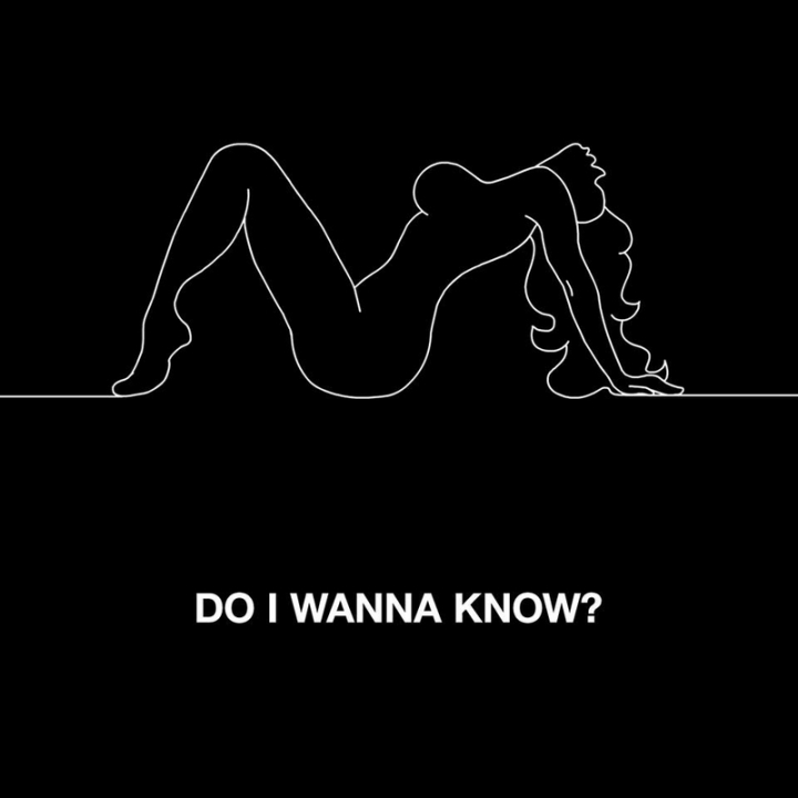 Do I Wanna Know Paroles Arctic Monkeys