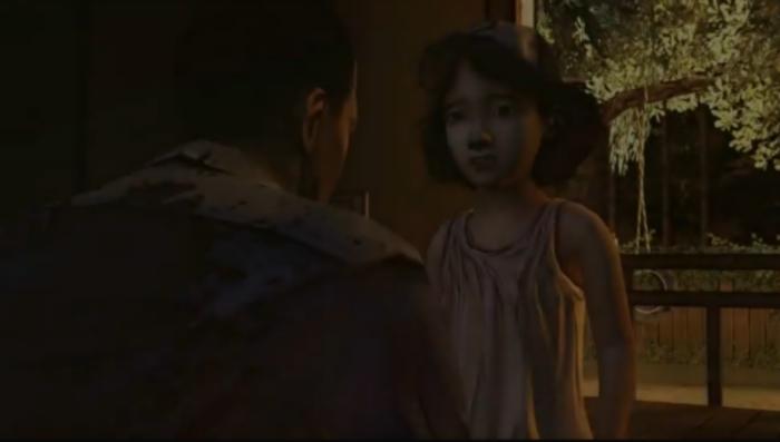 Trophees The Walking Dead Jeu