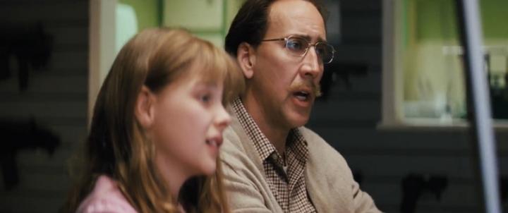Nicolas Cage Kick Ass 1