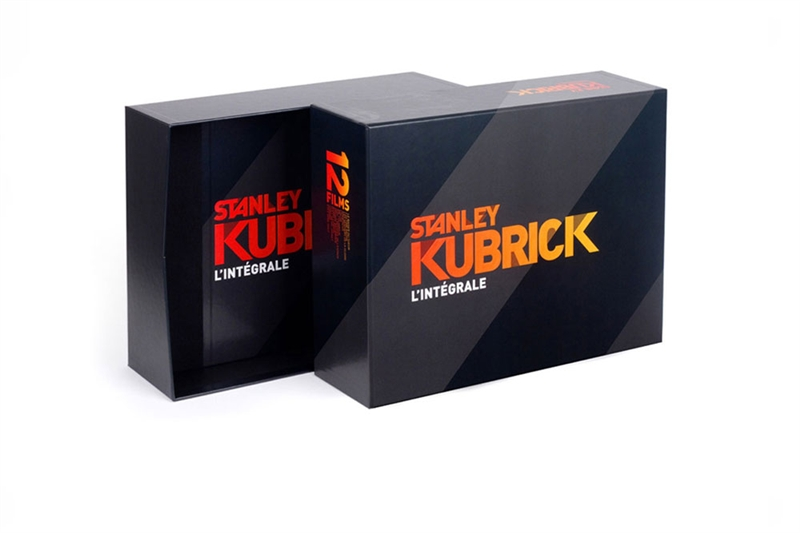achat soldes 2013 stanley kubrick collection l int grale dvd blog la maison musee. Black Bedroom Furniture Sets. Home Design Ideas