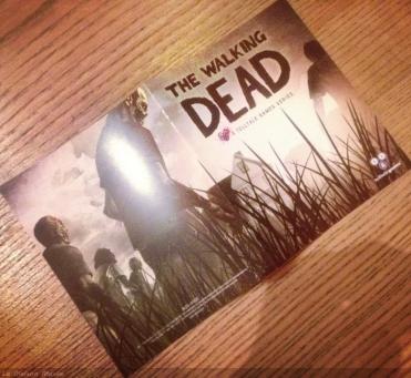 Season 1 Telltale Games Walking Dead