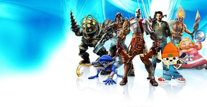 Trophee Platine PlayStation All Stars Battle Royale