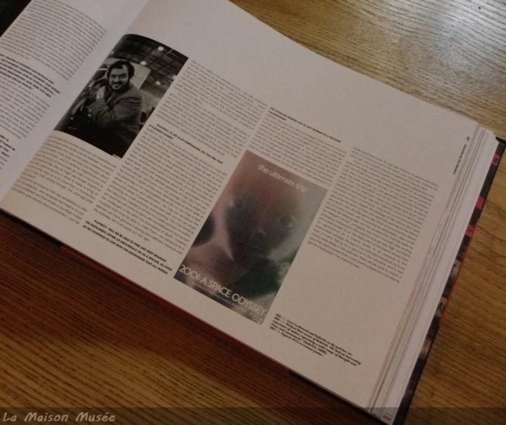 2001 L'Odyssee de l'espace Kubrick Archives