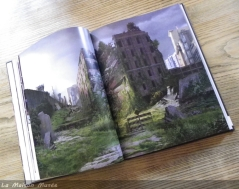 Artwork The Art of The Last of Us