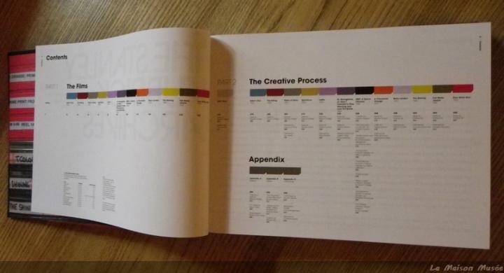 Chronologie Stanley Kubrick