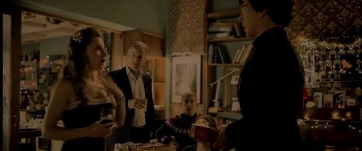 Quotes Sherlock Serie TV