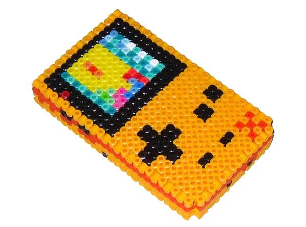 Retro Game Pixelart