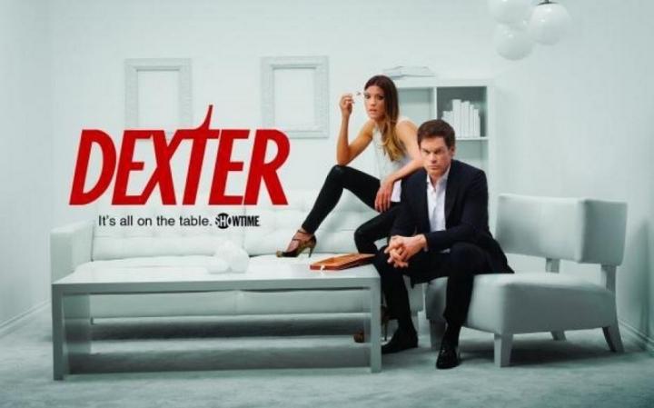 Dexter Saison 8 Spoil