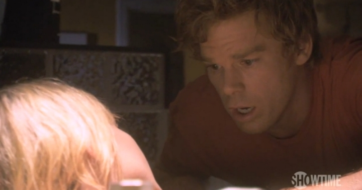 Dexter Season 5 Image