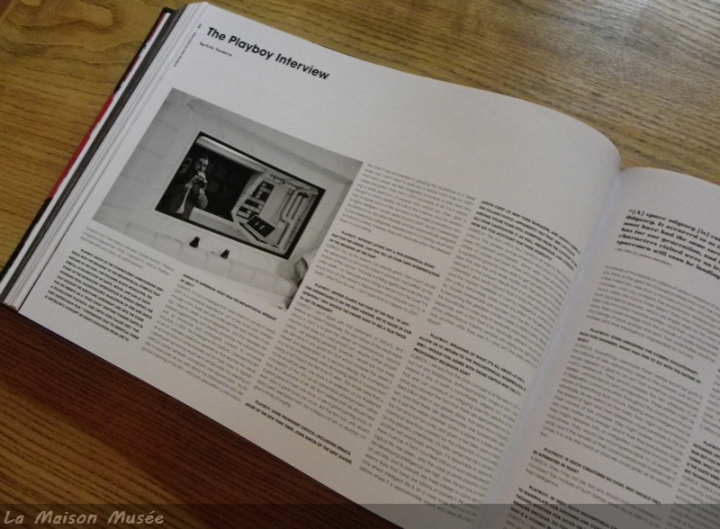 Interview 2001 L'Odyssee de l'espace Stanley Kubrick