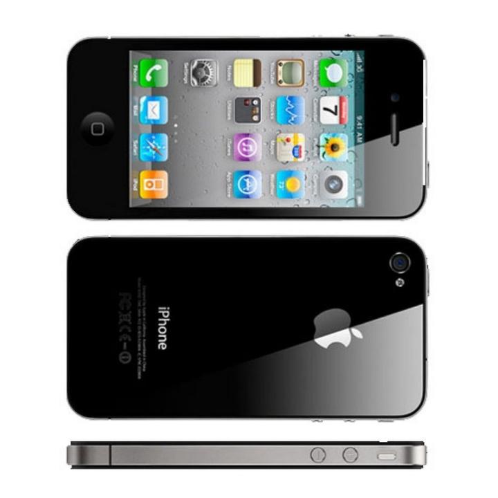 iPhone 4S Blog La Maison Musee