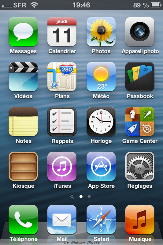 iPhone 4S Probleme Wi-Fi