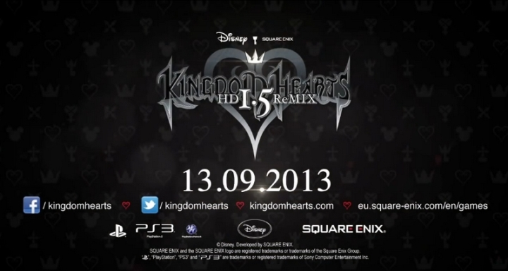 KH 2.5 HD ReMIX Confirme