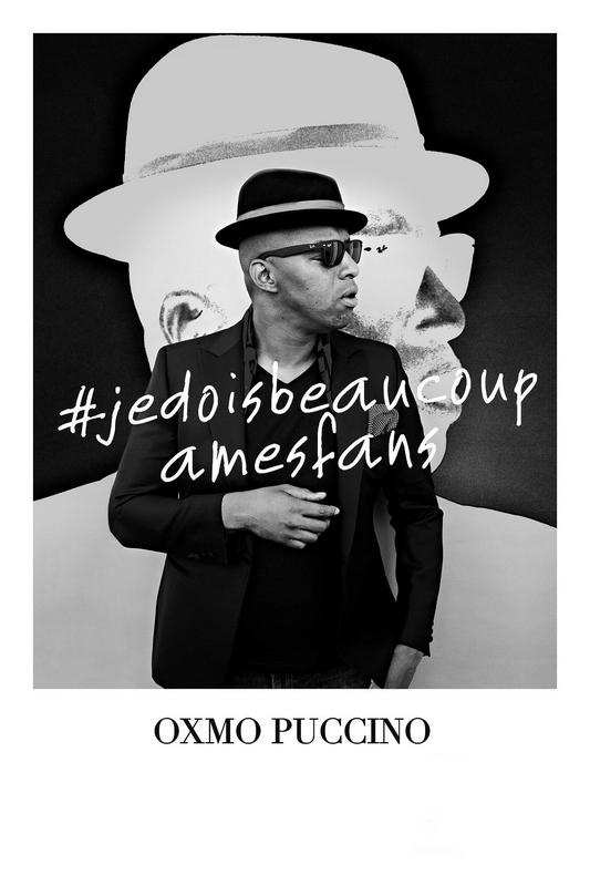 Oxmo Puccino Concert Gratuit Beauvais