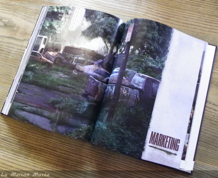 Publicite The Last of Us