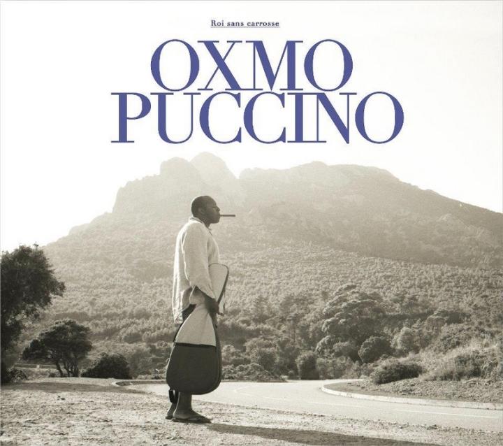 Roi Sans Carrosse Oxmo Puccino Playlist Concert
