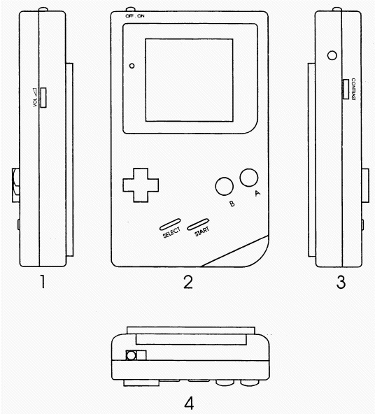 Schema Custom Game Boy
