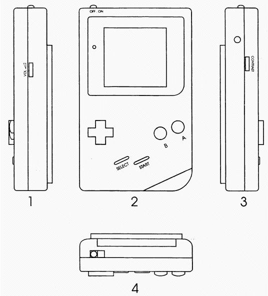 Schema Custom Game Boy