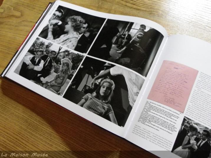 Secrets de Tournage Lolita Kubrick