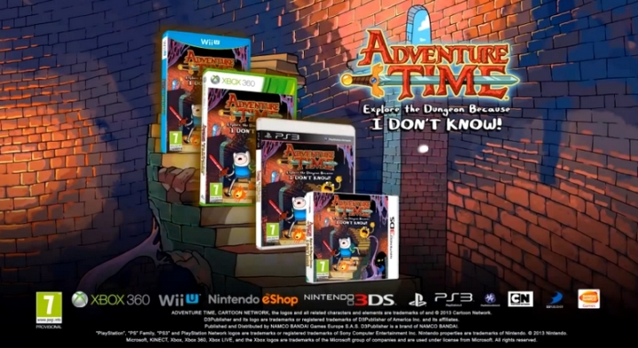Date Sortie Adventure Time Explore The Dungeon Because I Don't Know